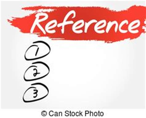 How to do refereneces on a resume